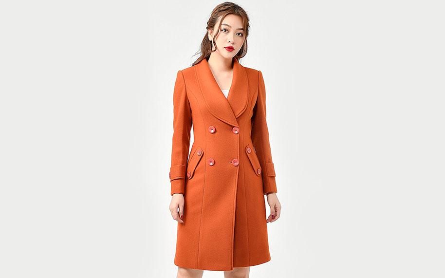Top 10 shop bán áo khoác măng tô nữ thu đông đẹp nhất tpHCM