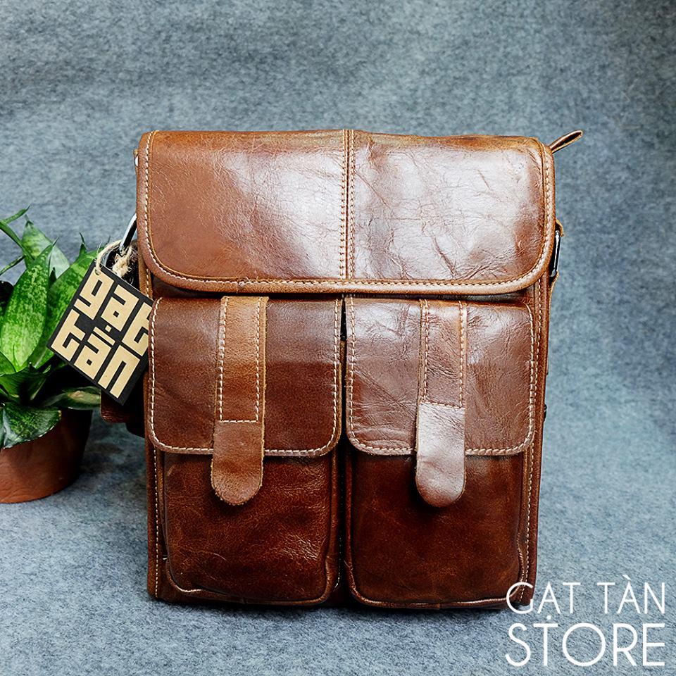 Top 12 shop bán túi xách đẹp, giá rẻ tại Hà Nội