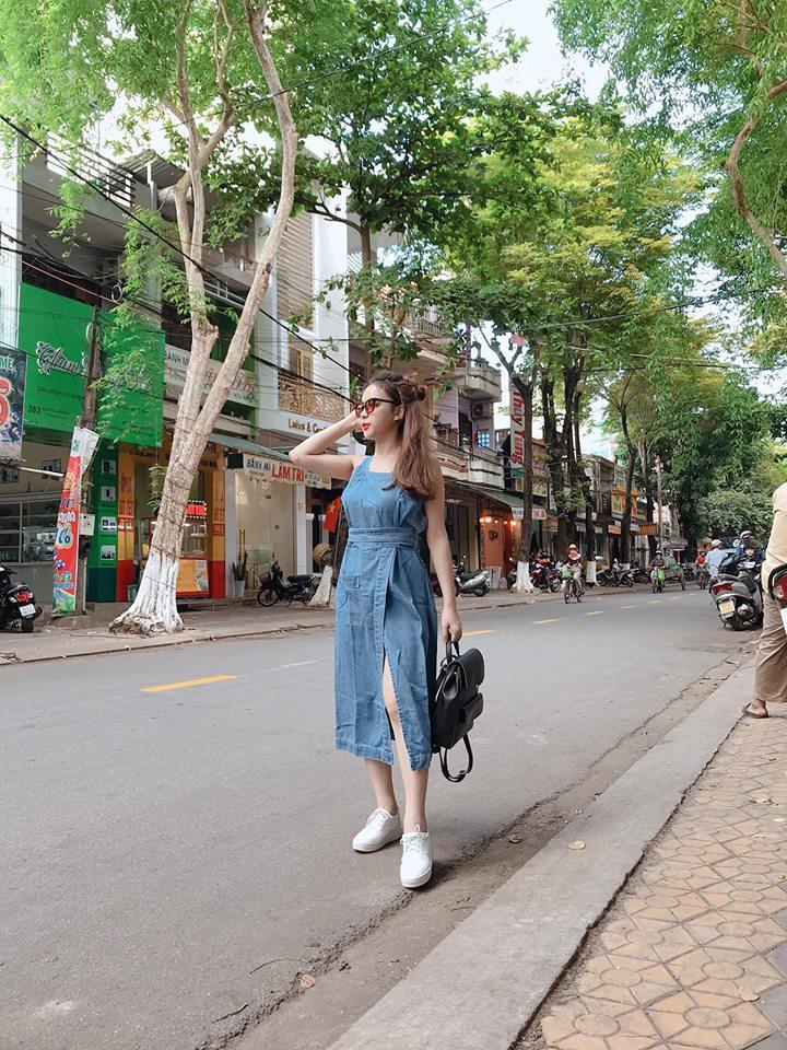 Top 10 shop thời trang nữ giá rẻ đẹp nhất ở Quảng Ngãi