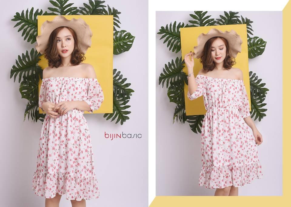 Top 10 shop thời trang tự thiết kế tại Hà Nội
