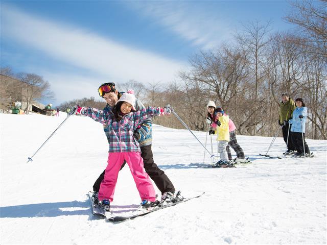 Top 6 môn thể thao mùa đông được yêu thích nhất ở Nhật Bản