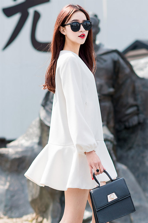Top 4 mẫu váy hè giúp phái đẹp thoát nóng hiệu quả