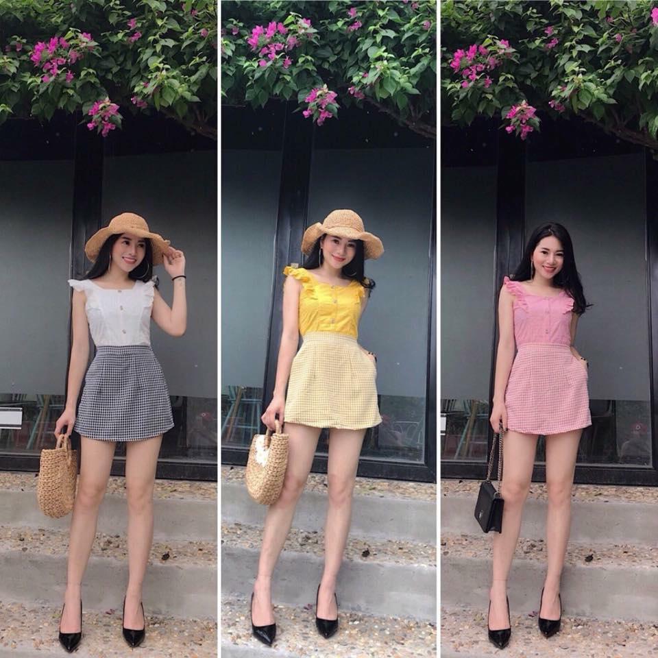 Top 10 shop thời trang tự thiết kế tại Đà Nẵng