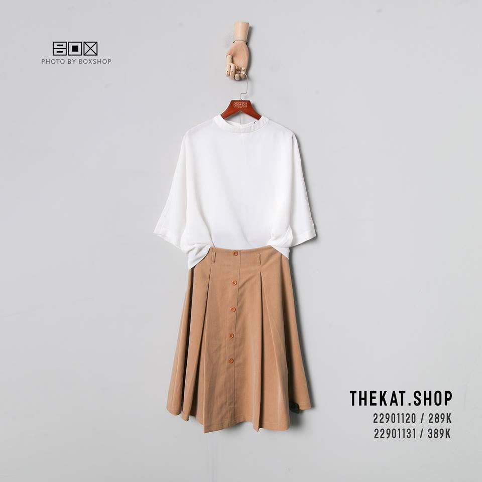 Top 8 shop thời trang nữ đẹp trên đường Huỳnh Văn Bánh Phú Nhuận tpHCM
