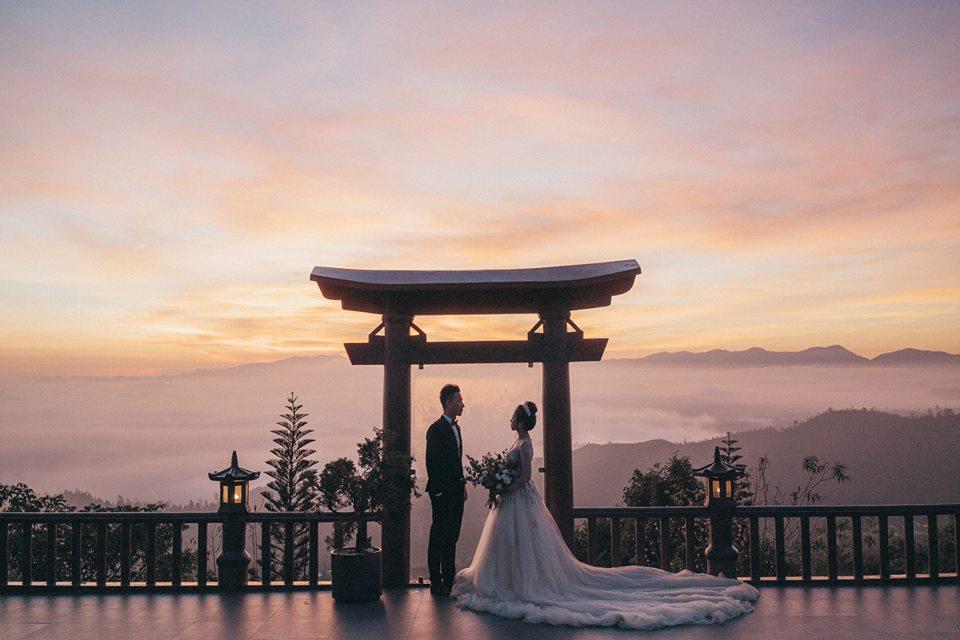 Top 10 studio chụp ảnh cưới đẹp nhất Đà Lạt