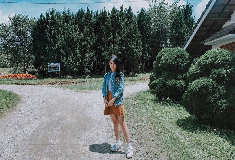 Top 10 công thức phối đồ đi Đà Lạt đẹp chuẩn fashionista