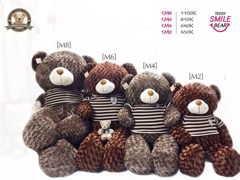 Top 8 shop bán gấu bông đẹp nhất Đà Nẵng