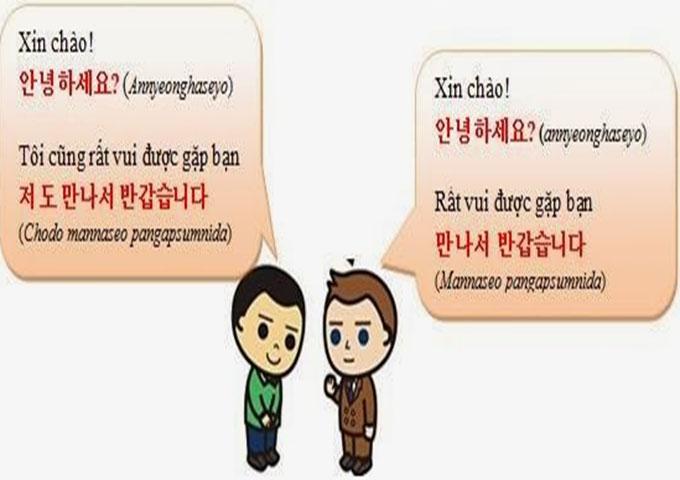 Top 6 trung tâm dạy tiếng Hàn tốt nhất Cần Thơ