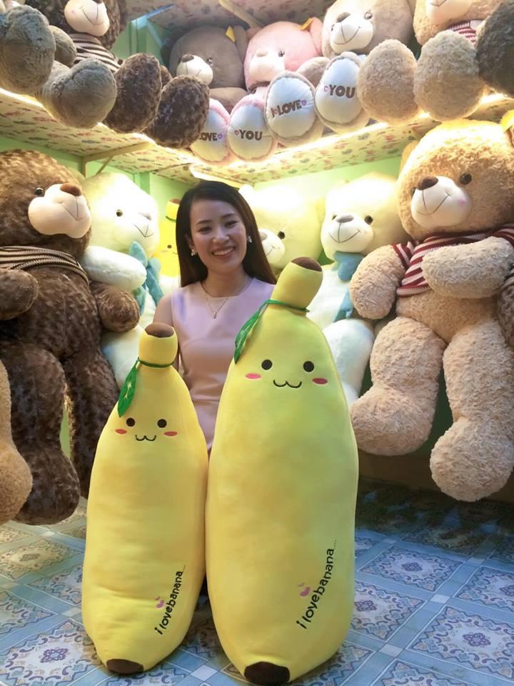Top 10 shop bán gấu bông đẹp nhất Đà Nẵng