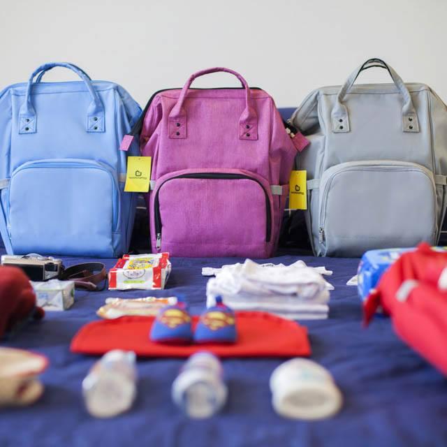 Top 12 shop bán balo đi học dễ thương, chất lượng nhất TP. HCM