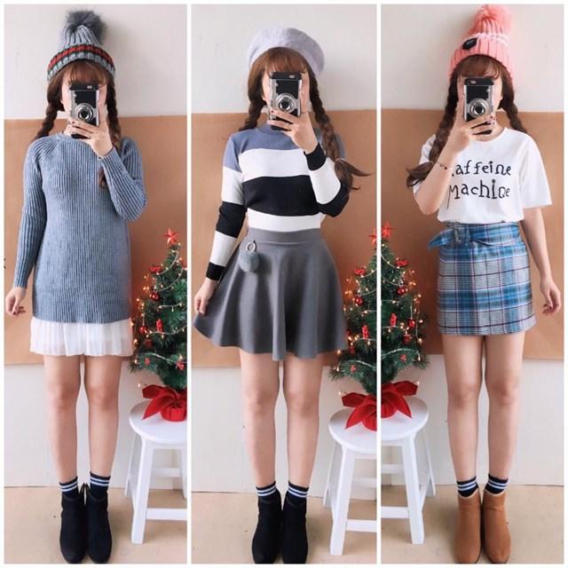 Top 10 shop chuyên bán đồ mùa đông dành cho các nàng đi du học tại TP. HCM
