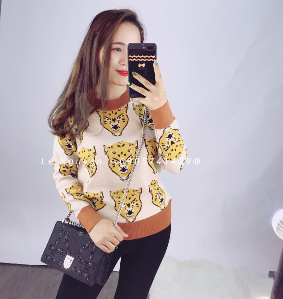 áo len nữ đẹp nhất Đà Nẵng