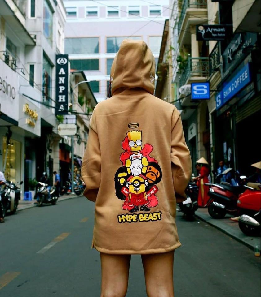 shop bán áo khoác nữ đẹp nhất Thủ Dầu Một, Bình Dương