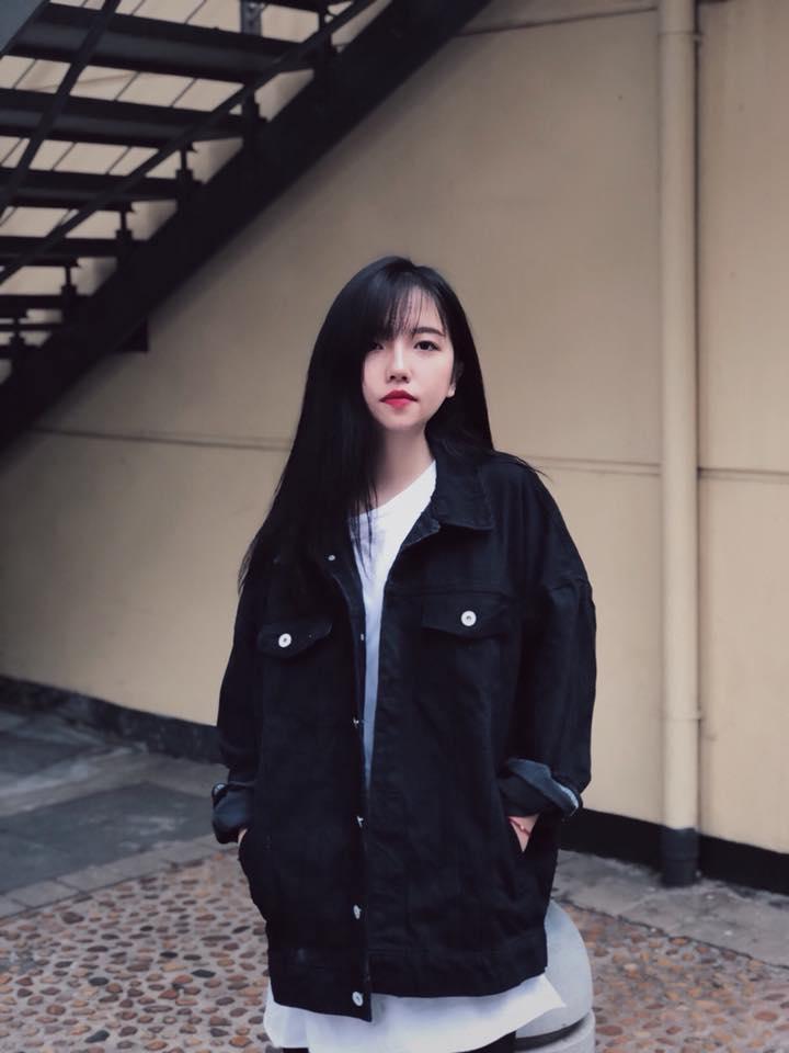 áo khoác nữ đẹp nhất