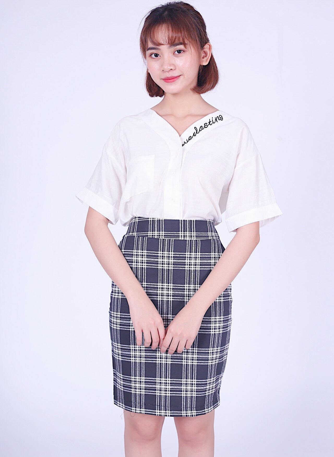 shop bán áo sơ mi nữ đẹp nhất