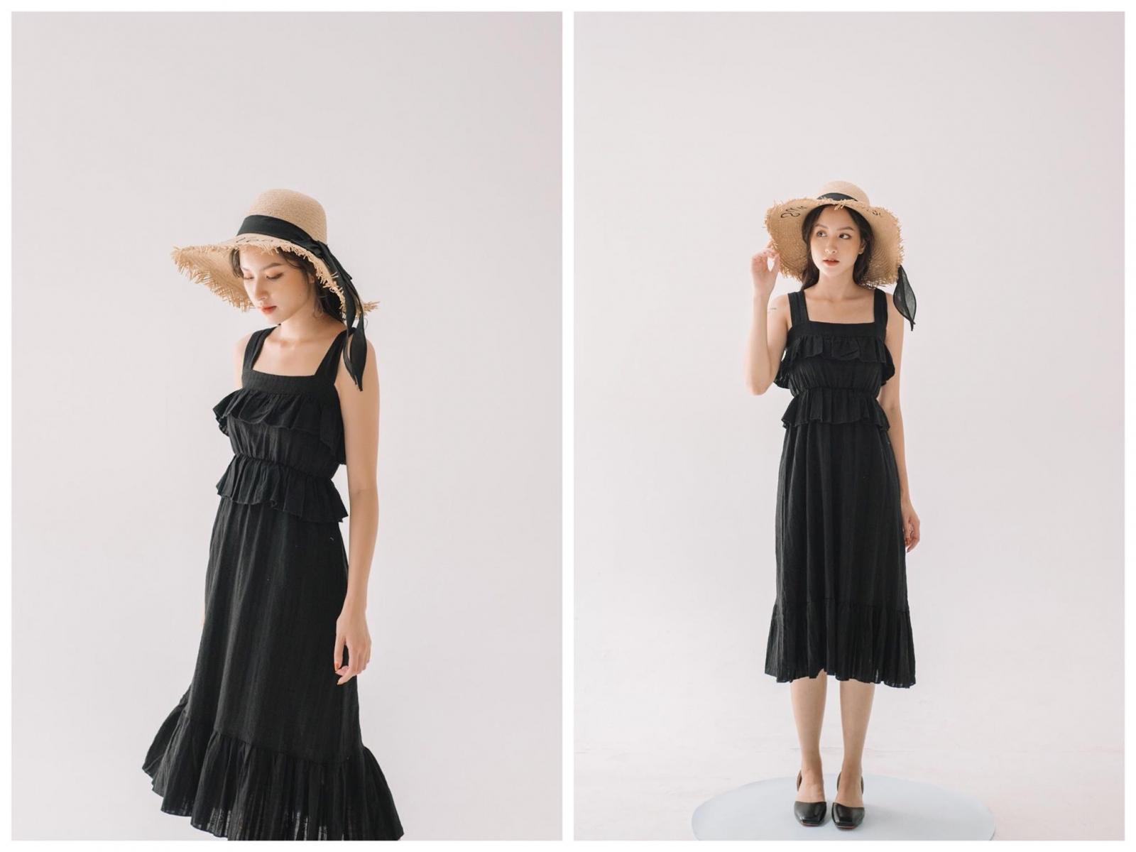 shop bán váy đầm đẹp nhất ở Hà Nội