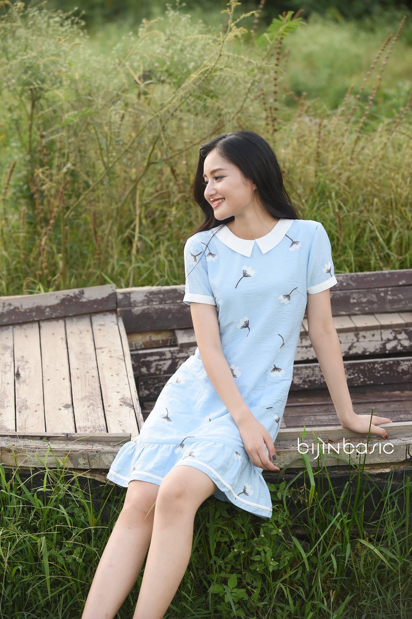 Top n shop bán váy đầm đẹp nhất ở Hà Nội
