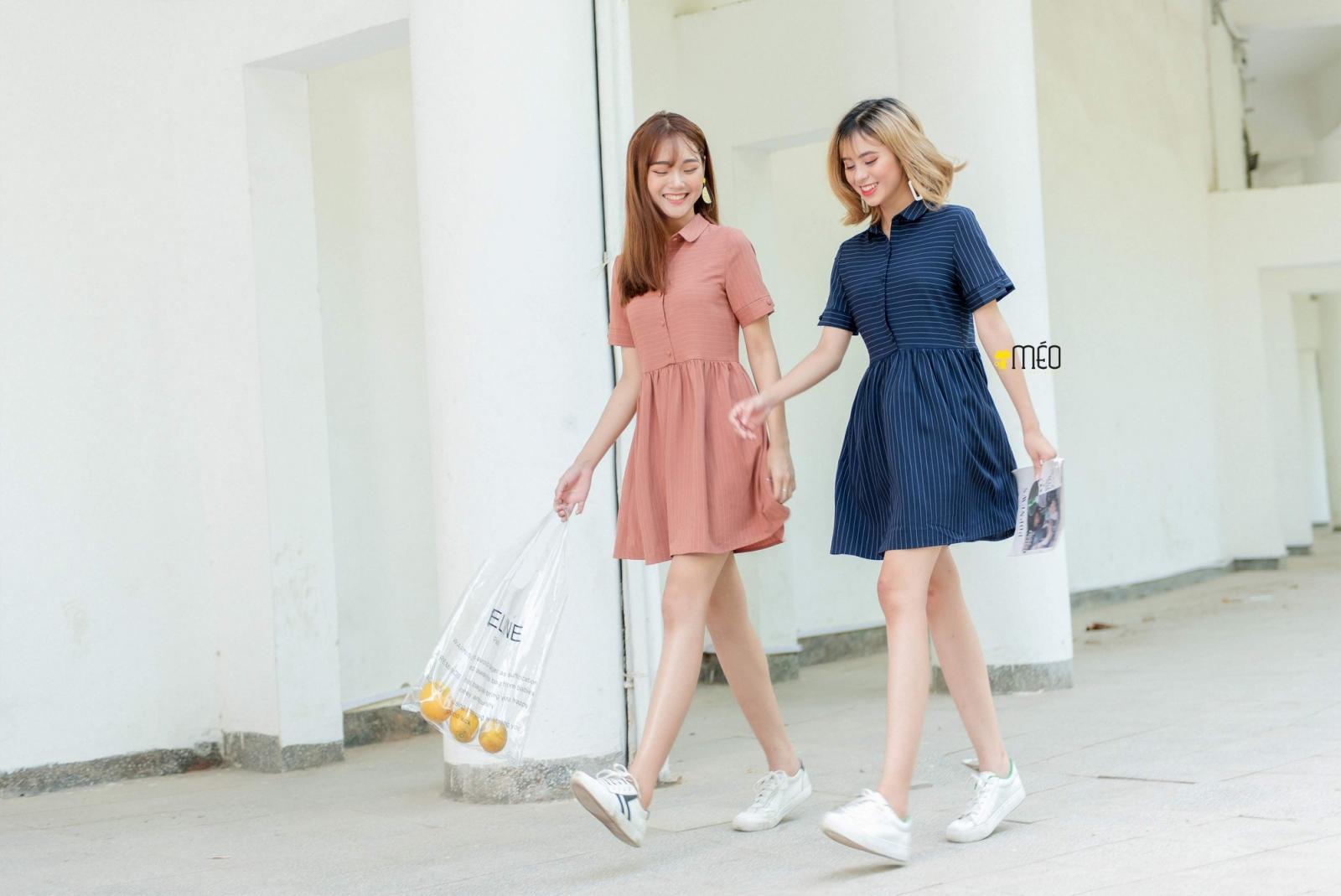 váy đầm đẹp nhất ở Hà Nội