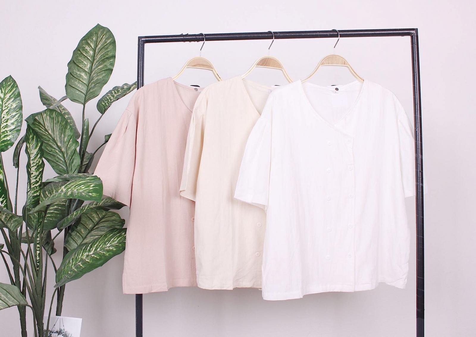 Top n shop bán áo sơ mi nữ đẹp nhất Đà Nẵng