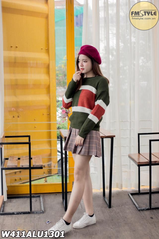 Top 5 shop bán áo len nữ đẹp nhất Huế