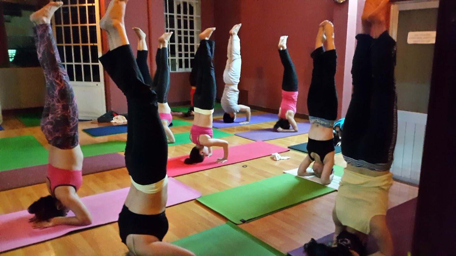 Top 10 phòng tập yoga uy tín và chất lượng nhất TPHCM