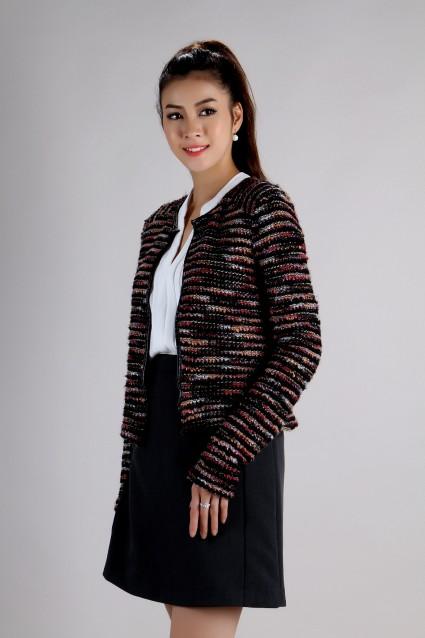 shop bán áo khoác nữ đẹp nhất Biên Hoà, Đồng Nai