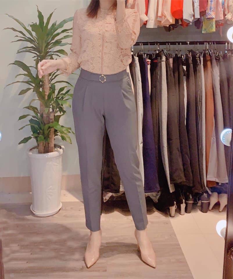 Top 14 shop bán quần baggy nữ đẹp nhất tpHCM