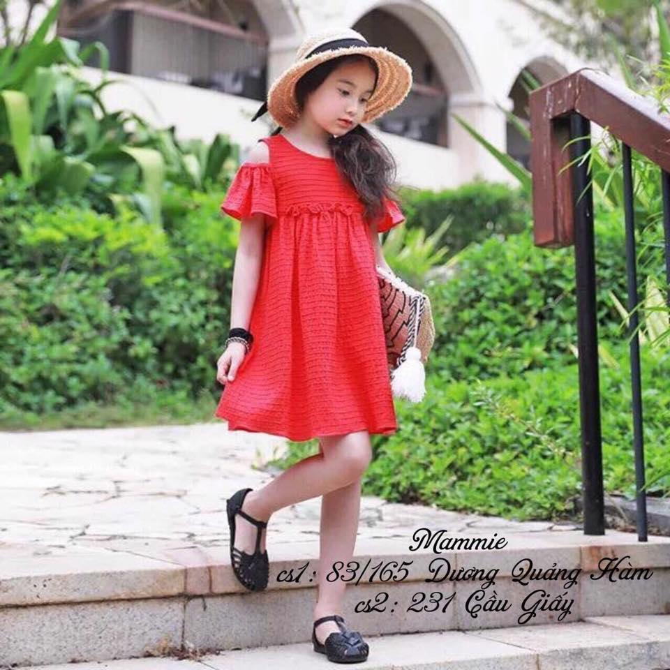 Top 10 shop thời trang trẻ em đẹp nhất Hà Nội