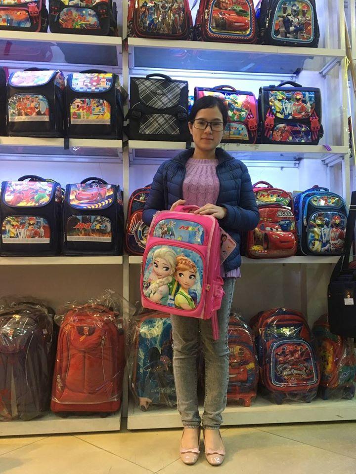 Top 12 shop bán balo, túi xách rẻ đẹp nhất Nha Trang