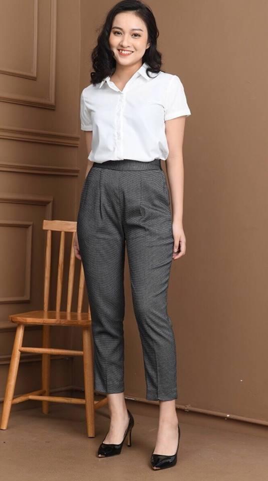 Top 15 shop bán quần baggy nữ đẹp nhất tpHCM