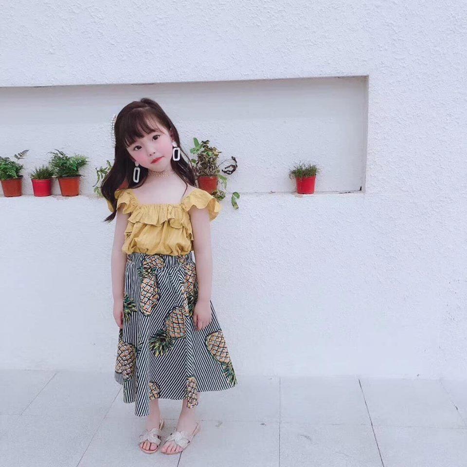Top 10 shop bán quần áo trẻ em đẹp nhất Đà Nẵng