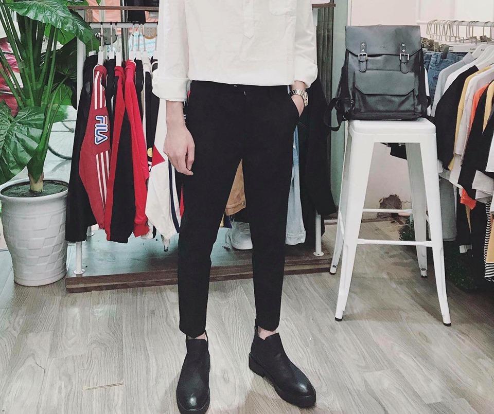 Top 10 shop thời trang nam đẹp nhất Đà Lạt, Lâm Đồng