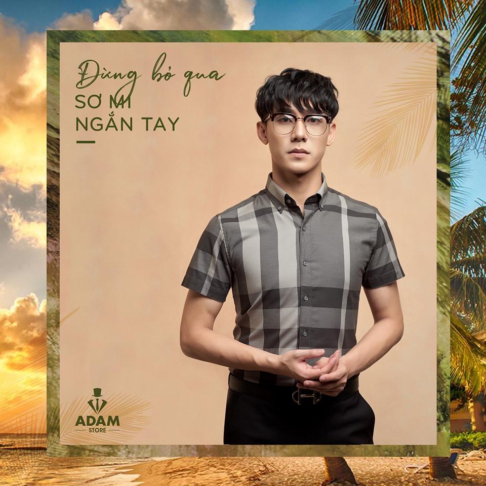 Top 7 shop thời trang nam đẹp nhất Đà Lạt, Lâm Đồng