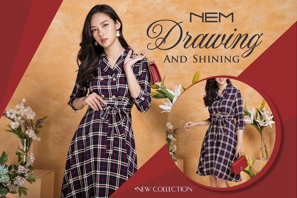 Top 17 thương hiệu thời trang nữ đẹp nhất Việt Nam
