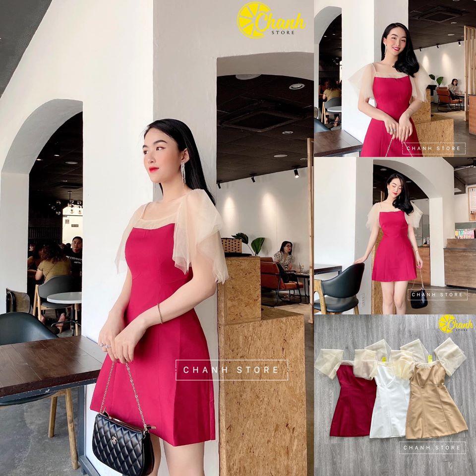 Top 12 shop bán váy đầm đẹp nhất Biên Hòa, Đồng Nai