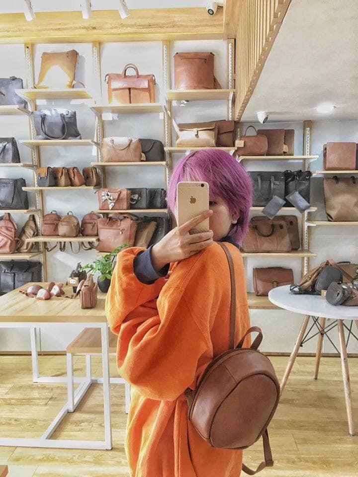 Top 10 shop bán balo, túi xách rẻ đẹp nhất Nha Trang