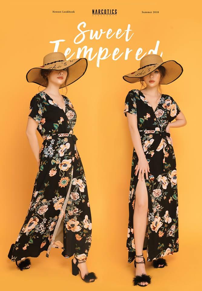 Top 10 shop bán váy đầm đẹp nhất quận 3 tpHCM