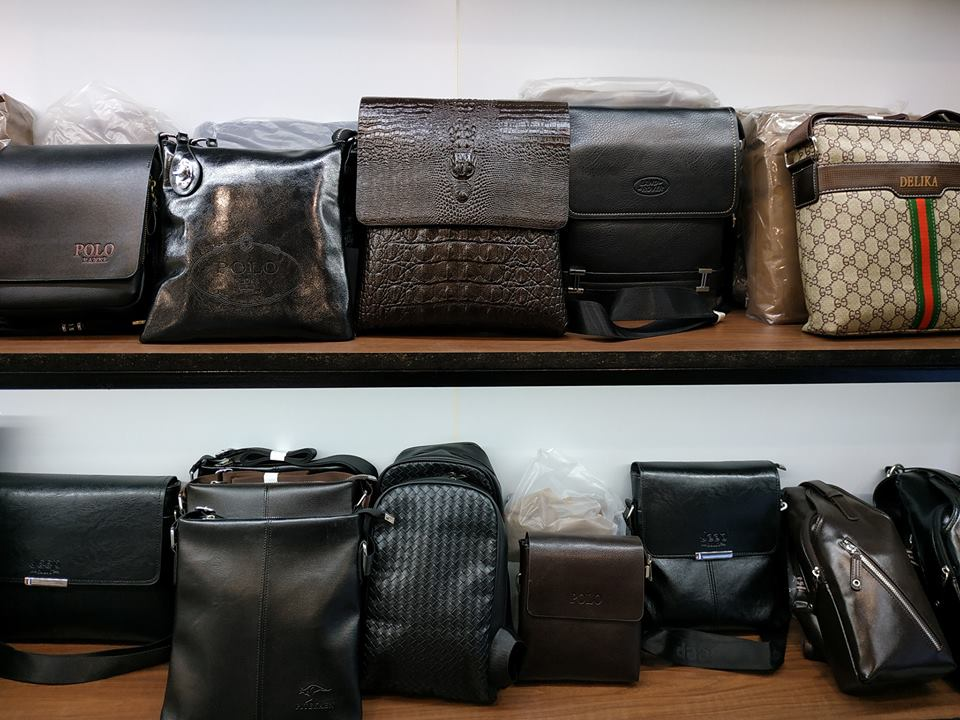 Top 8 Cửa hàng bán balo, túi xách đẹp ở Hải Phòng