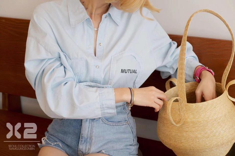 Top 8 shop bán áo sơ mi đẹp nhất Cần Thơ