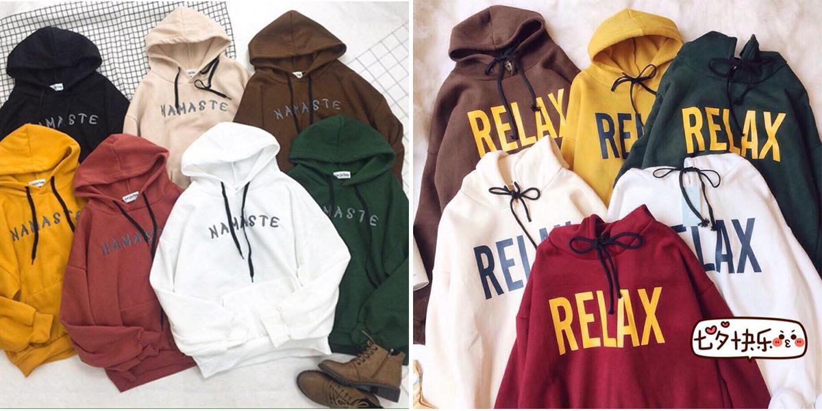 Top 7 shop bán áo hoodie nữ đẹp nhất ở Huế