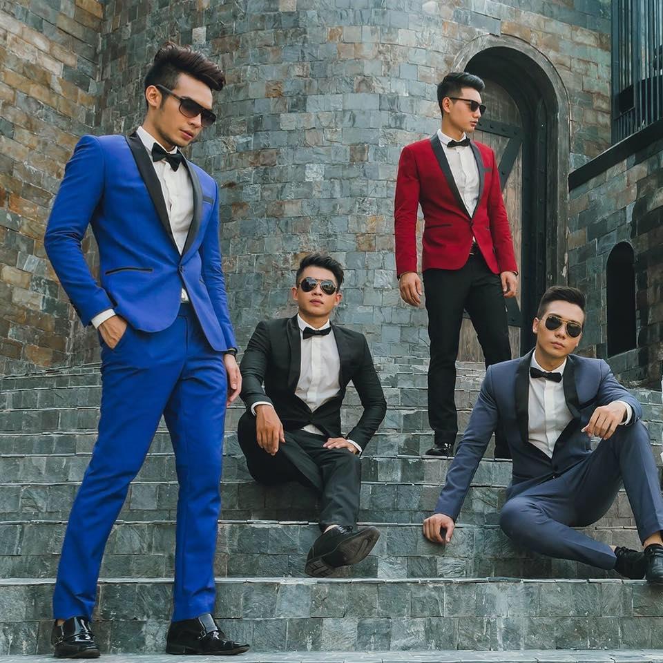 Top 9 cửa hàng may vest nam đẹp nhất TPHCM
