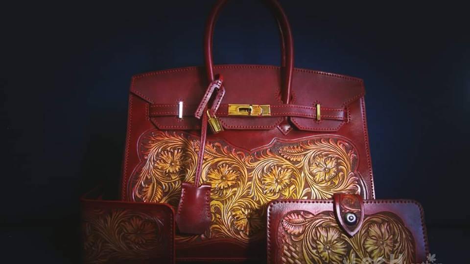 Top 8 shop bán đồ da thủ công (handmade) cực chất ở Đà Nẵng