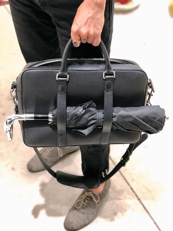Túi business phong cách danh nhân lịch lãm hiện đại
