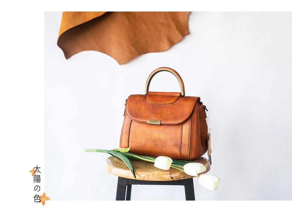 Top 12 cửa hàng đồ da thủ công ( handmade ) cực chất tại Hà Nội