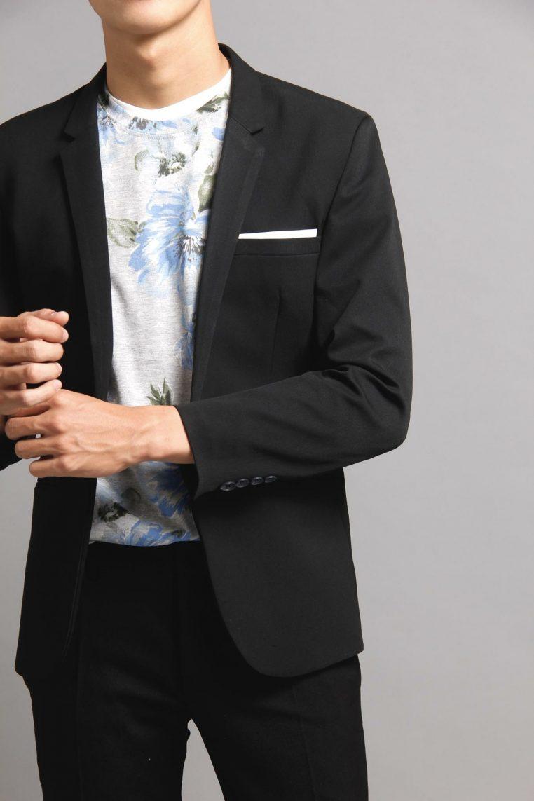Top 8 shop thời trang nam đẹp nhất Tp. Hồ Chí Minh