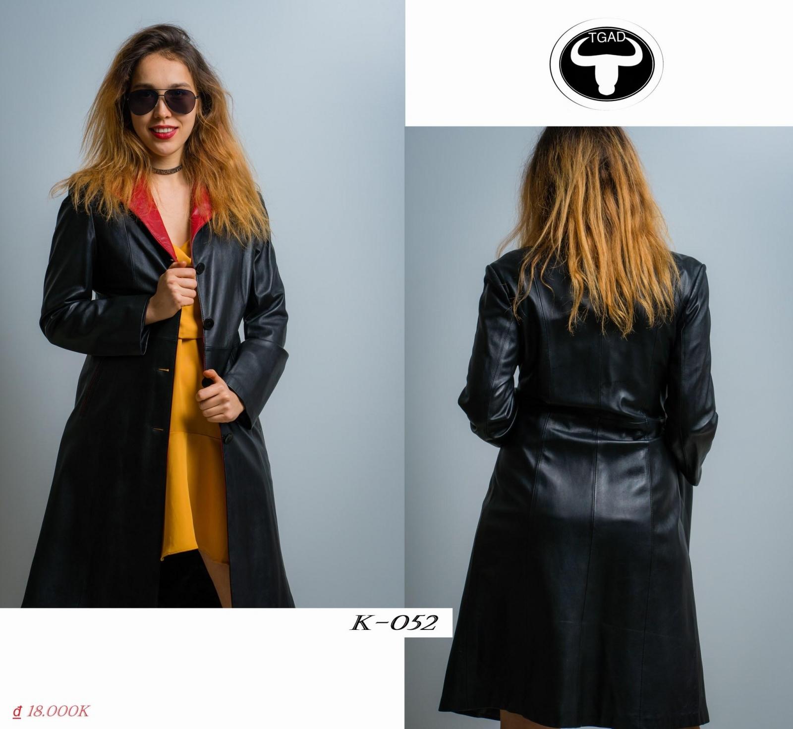 Top n shop bán áo khoác da nữ đẹp nhất Hà Nội
