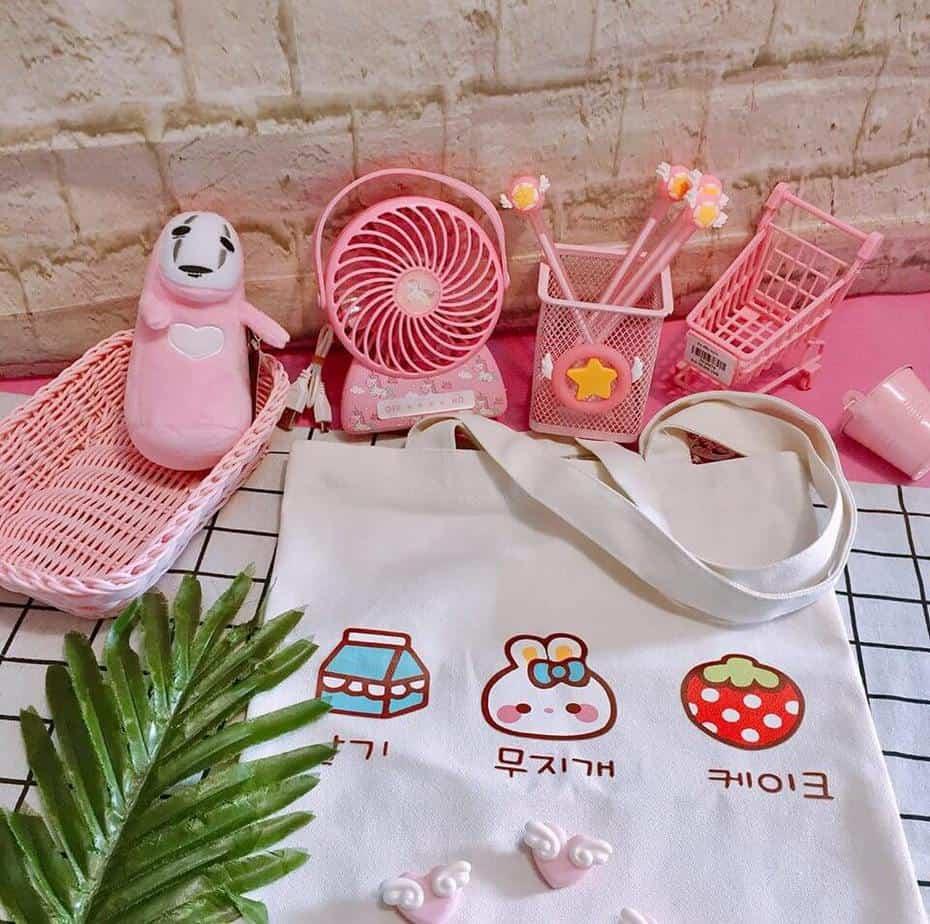 Top 8 shop bán phụ kiện dễ thương nhất Đà Nẵng