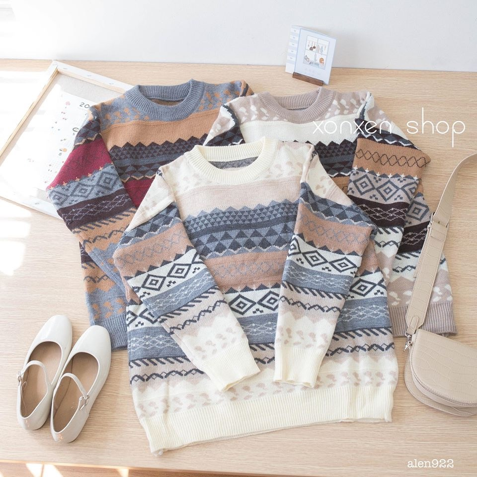 Top 10 shop bán áo len nữ đẹp nhất ở Buôn Ma Thuộc, Đắk Lắk