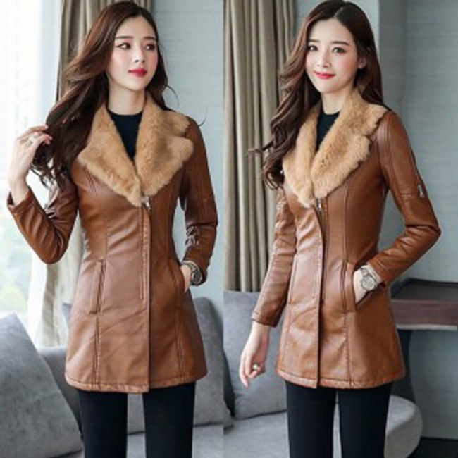 Top 11 shop bán áo khoác da nữ đẹp nhất TPHCM