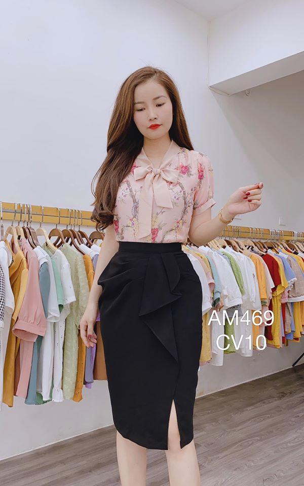 Top 5 shop thời trang công sở giá tốt mẫu đẹp nhất
